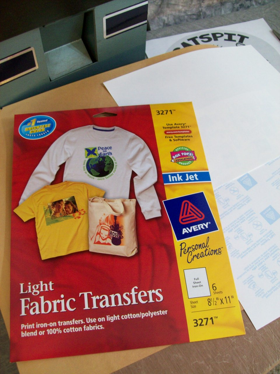 How To Print Digital Heat Transfers For Tee Shirts Learn How To