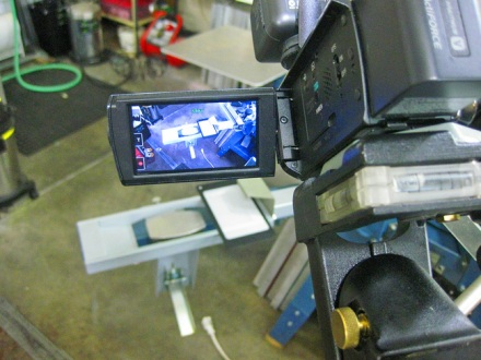 Video-Shooting