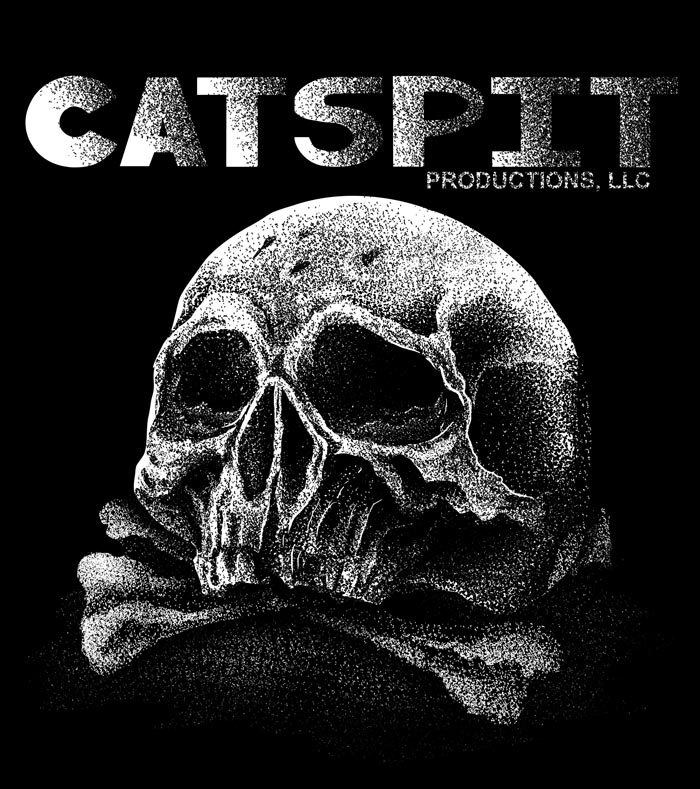 f8f9688f Catspit Artwork for Screen Printing Video On Deck! | Learn How To ...