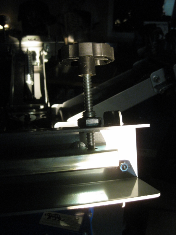 Print Head Sunlight