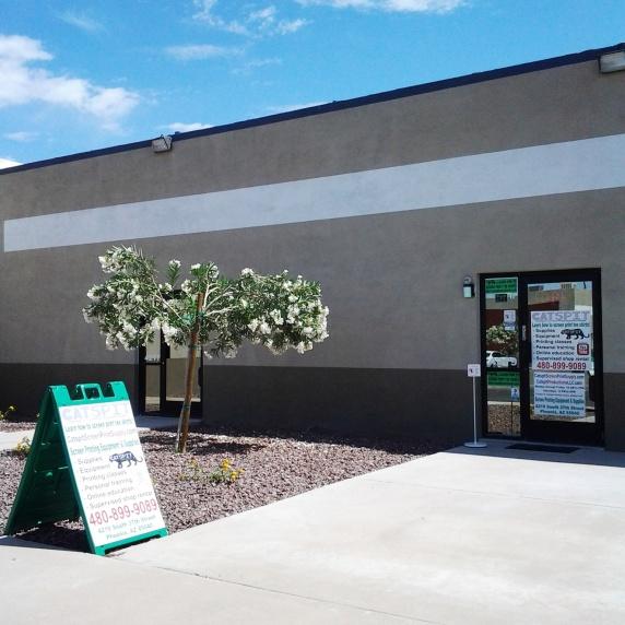 Storefront Remodel