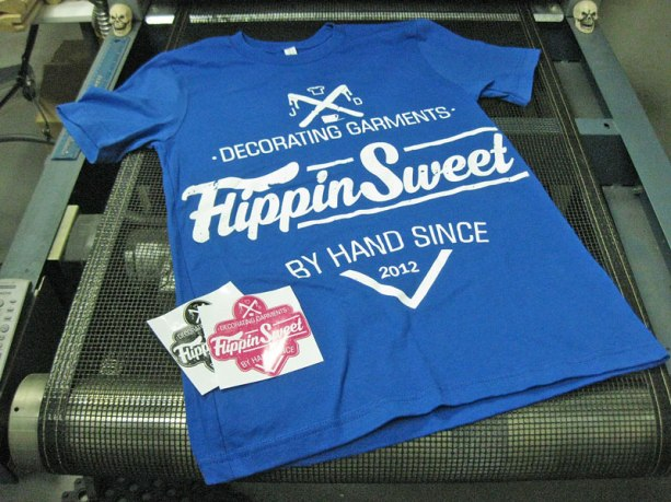 Flippin-Sweet