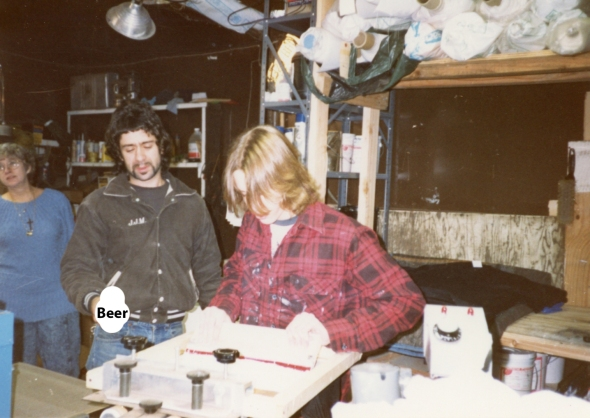 Sparkles Shop 1988